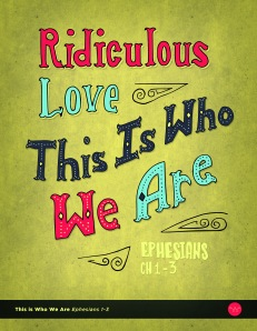 Ridiculous Love